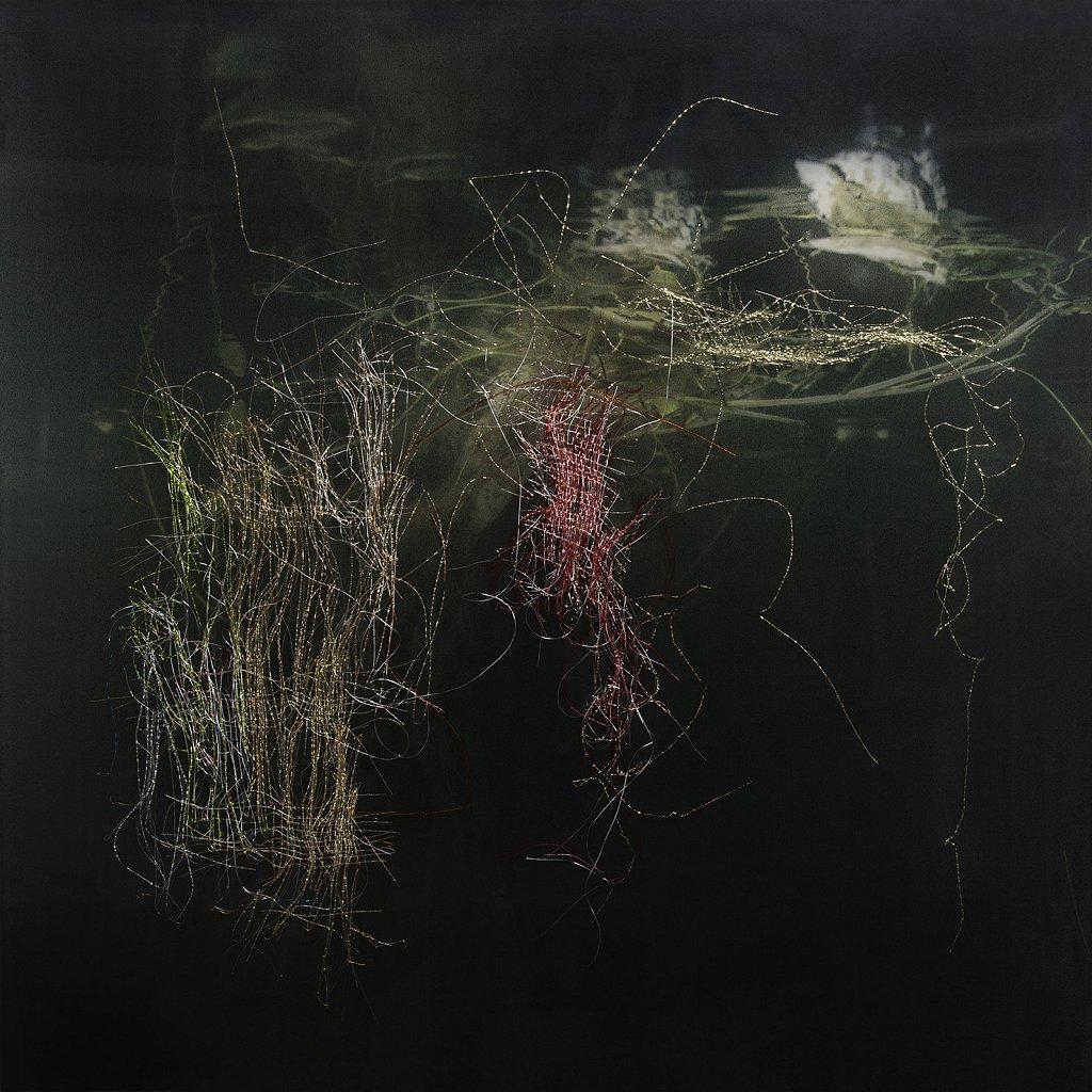 Rymdtrådar